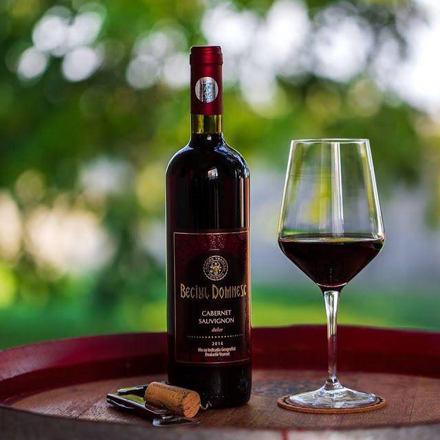 Newparts Info: Cum am descoperit vinul ?