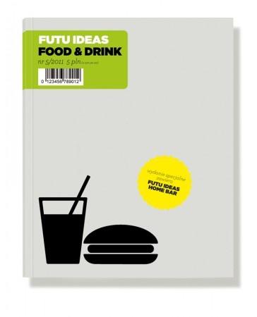FUTU IDEAS FOOD & DRINK - design, Futu Ideas, Futu.pl - FUTU.PL NAJLEPSZY PORTAL O DESIGNIE