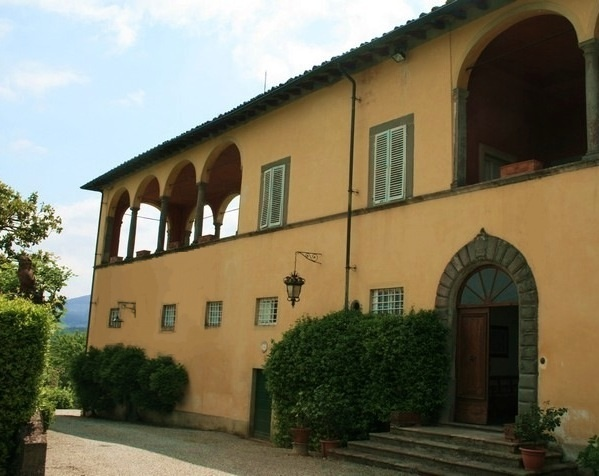 Renaissance Villa In Lucca Real Estate Italy Tuscany Property For Sale Lucca Villa Real Estate And Social Media Marketing Gattaiola Beautiful Toscana