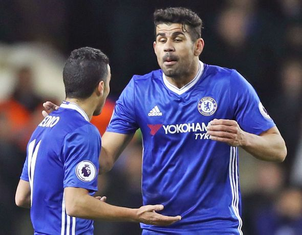 Pedro admits Chelsea players still in the dark over Diego Costa situation - http://buzznews.co.uk/pedro-admits-chelsea-players-still-in-the-dark-over-diego-costa-situation -