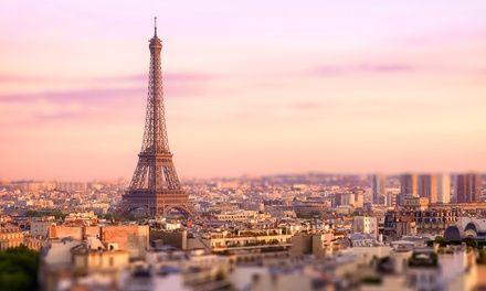 Hôtel Châtillon Montparnasse à Paris : Escapade romantique à Paris: #PARIS 65.00€ au lieu de 139.00€ (53% de réduction)