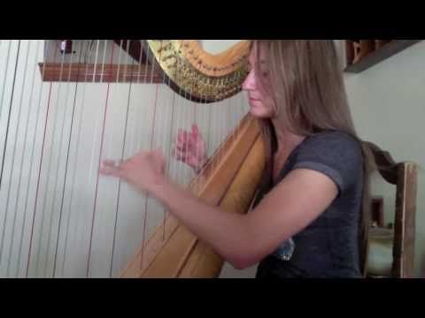 A Thousand Years On Harp