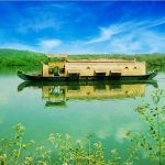 The cost of this over-night stay houseboat chapora river trip is Rs 6250/-. This include Tea, snacks, mineral water, dinner, breakfast, and lunch. Chapora River is located in North Goa and flows westward to the Arabian Sea.