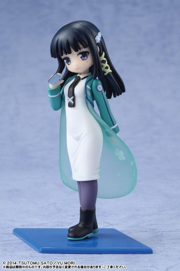 Mahouka Koukou no Rettousei - Shiba Miyuki - Yontengo (Toy's Works)