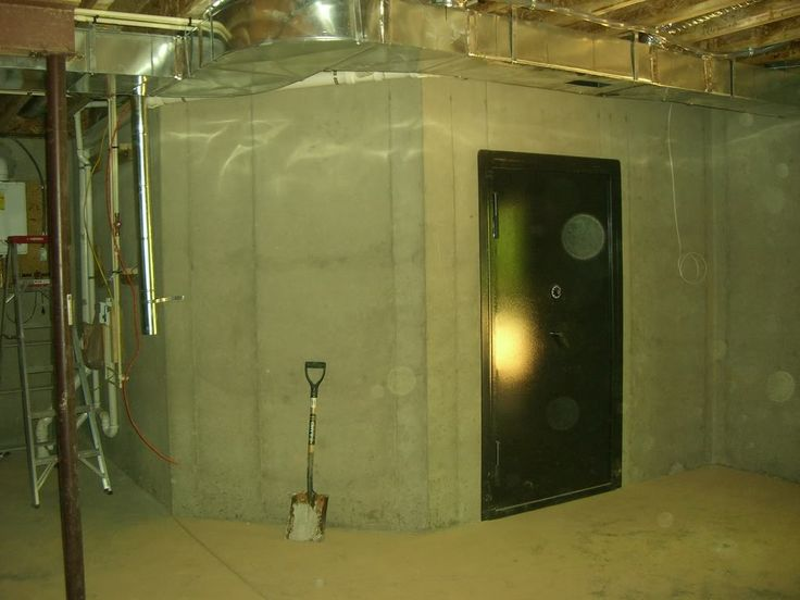 1000 images about security on pinterest security for How to build a gun vault room