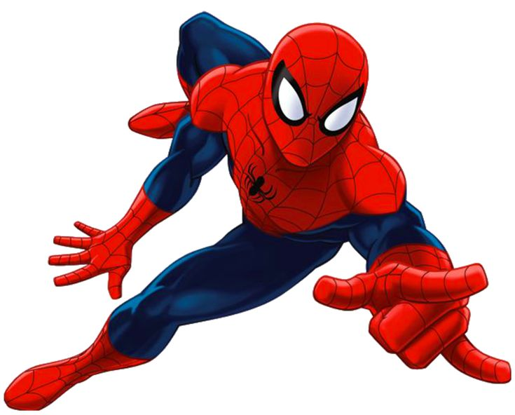 Spider-Man/Gallery - Disney Wiki