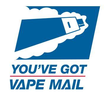 It's Friday!! Who's got vape mail on the way!!! #TGIF