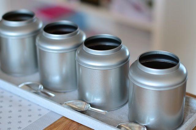 Leuk idee voor losse thee