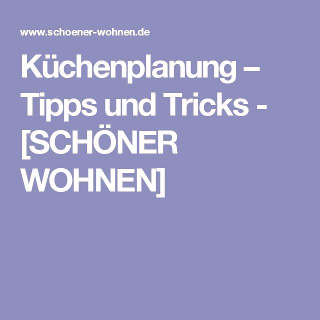 Küchenplanung Tipps Tricks | kochkor.info | {Küchenplanung tipps tricks 7}