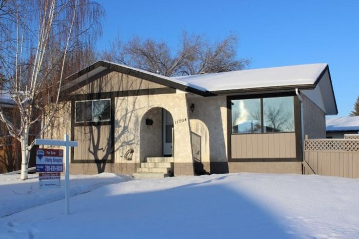 Looking for a Caernarvon home? Then you're in luck! Own this 4 bed, 2.00 bath Single Family property in Caernarvon, Edmonton selling for $369,700. http://mvnt.us/m214138  Dial 780-634-8151 to view your future home!  Search all homes for sale on the Edmonton MLS. Visit www.Edmonton-Real-Estate.com & www.EdmontonHomesForSale.biz  #edmontonhomesforsale #edmontonrealestate #edmontonmlslistings