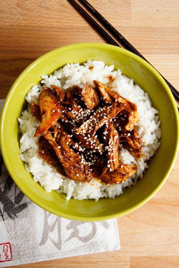 Teriyaki zdecydowanie należy do moich ulubionych azjatyckich smaków. Sos nadaje się idealnie do mięs, łososia i tofu, jest bardzo charakterystyczny i przepyszny,…