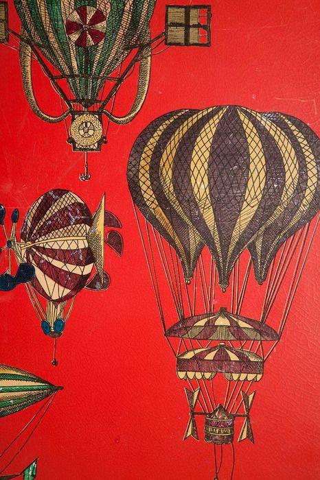 Best Designer Fornasetti Images On Pinterest Fornasetti - Piero fornasetti wallpaper designs