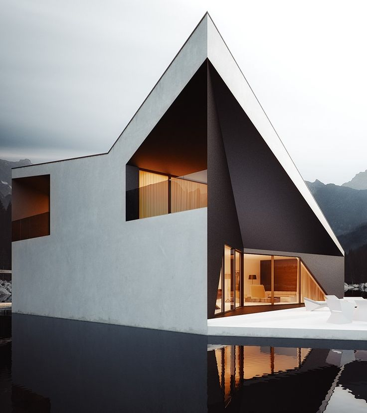555 best Crazy Houses images on Pinterest | Crazy houses ...