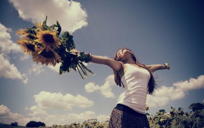 Anyag + Szellemiség = Boldogság