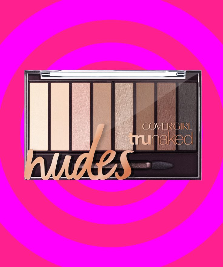 Best Beauty Products, Hair Care | All of the fun beauty stuff you should get excited about from Walmart. #refinery29 http://www.refinery29.com/walmart-makeup