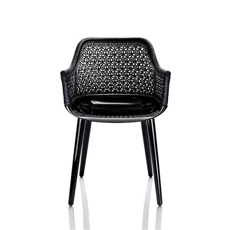 Chair Cyborg designed by Marcel Wanders for Magis