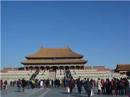 Historical of China