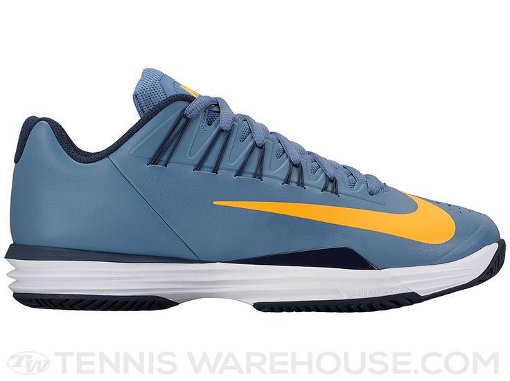 cheaper 5ce0a f225c ... nike air max 2015 japan Nike Lunar Ballistec 1.5 Ocean FogOrange Mens  Shoe ...