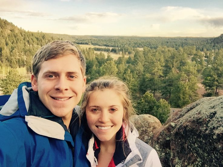 Joy and Austin Are Loving Married Life! - Duggar News - The Duggar Family