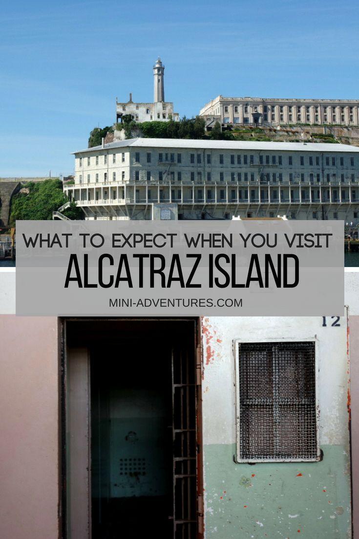 Top Tips For Visiting Alcatraz Island San Francisco San