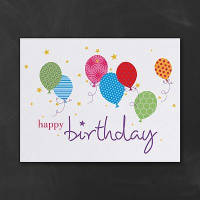 26 best Business Birthday Cards images on Pinterest Anniversary - free greeting card templates for microsoft word