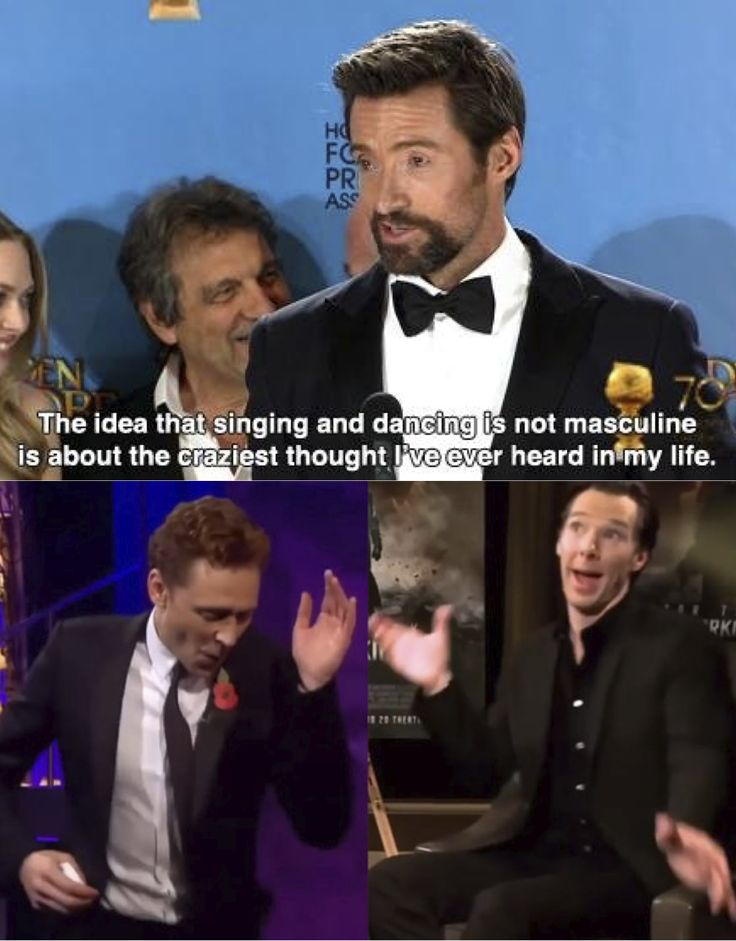 Thank you Hugh Jackman, we agree and it seems that others do tooo!    http://towardthestars.com/blog/news/top-20-viral-memes-about-boys-a-must-read-for-anyone-raising-one/