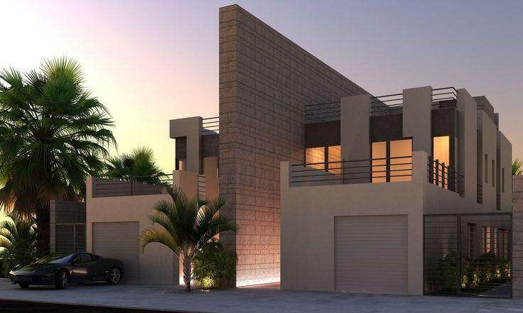 Jeddah Housing Complex