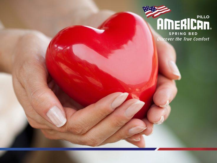 Menjalankan gaya hidup sehat dan melakukan deteksi dini merupakan salah satu cara menjaga jantung sehat. Lima cara menjaga jantung sehat: 1. Tidak merokok 2. Aktif bergerak 3. Jaga berat badan 4. Pola makan sehat 5. Hindari alkohol  #AmericanPilloInfo