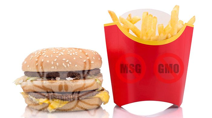 The Big Mac is the signature McDonald hamburger that is well known globally (Israel even has a Kosher McDonald's). The question is… how does eating one Big Mac, even occasionally, contribute to you…