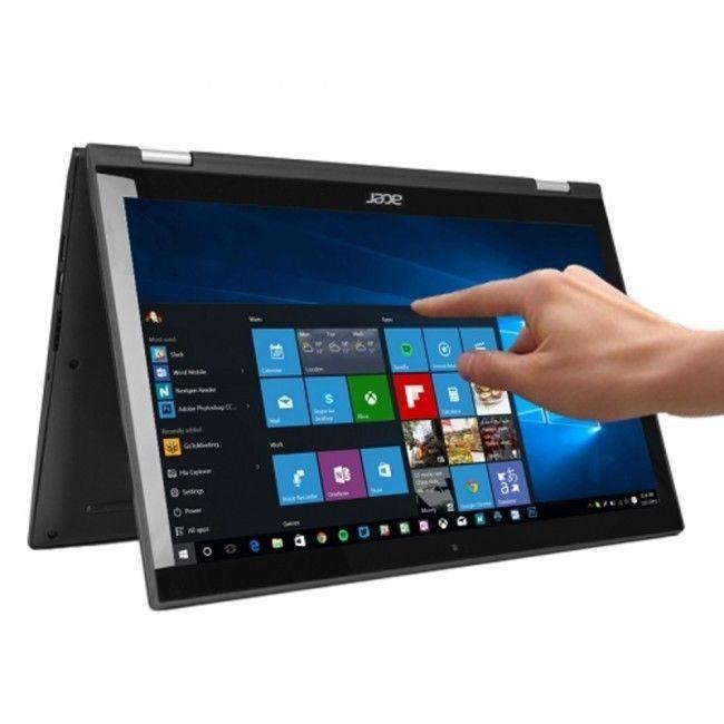 Acer Spin Touchscreen i7 Laptop Convertible Notebook Dual Core Computer Desktop #Acer