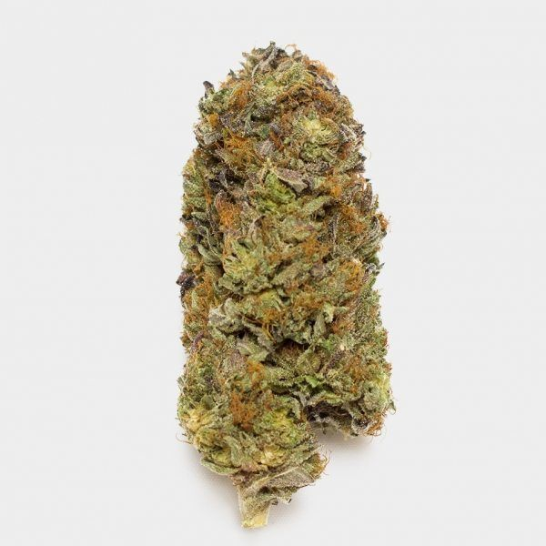 Rockstar - The Rockstar hybrid tends to produce a variety of different effects that are rather potent in nature. The first effect that most users discuss in reference to this particular strain is the overwhelming high of euphoria that washes over them within a minute of smoking it.