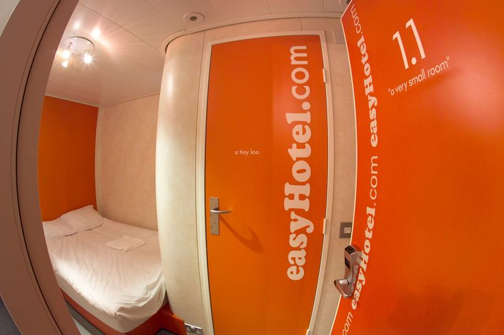Budget Hotel South Kensington Cheap Hotel London UK - easyHotel possibly accomodation