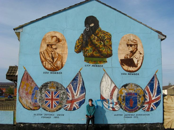 17 best images about my experiences on pinterest freedom for Mural belfast