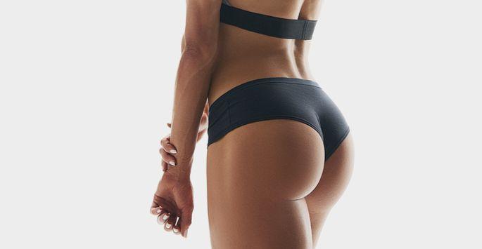 San Diego Brazilian Butt Lift Surgery