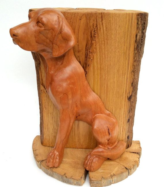 Greatest 230 best Carved wooden dogs images on Pinterest | Tree carving  JY86