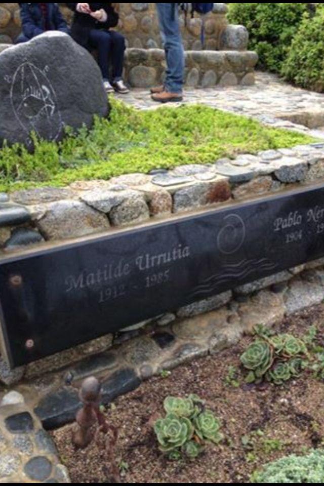 Museu Pablo Neruda. Isla Negra.