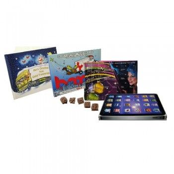 Promotional Chocolate Advent Calender | Seasonal Chocolate | The Chocolate Peoplehttp://www.thechocolatepeople.co.uk/product/promotional-christmas-chocolate/rectangle-personalised-promotional-advent-calender