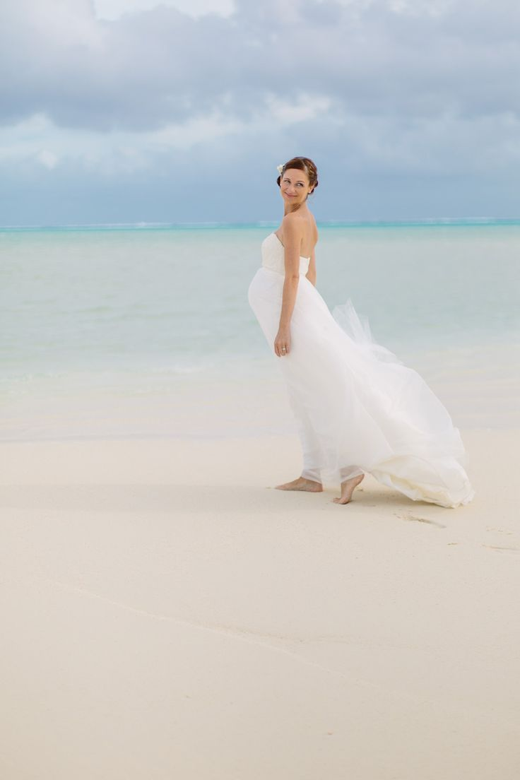 Turama Photography - Rarotonga, Cook Islands. Wedding in Aitutaki | Pacific Resort Aitutaki