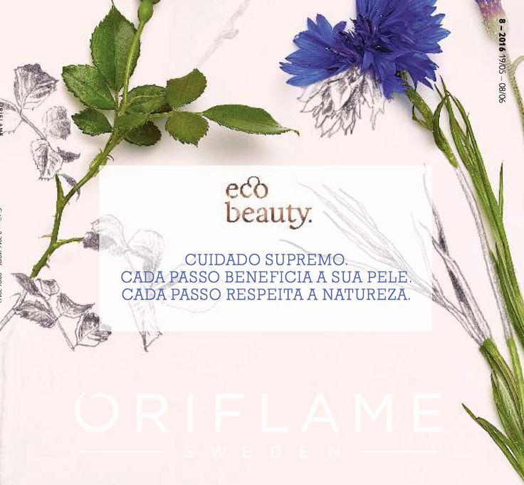 #catalogooriflame #oriflame #cosmeticos #beauty