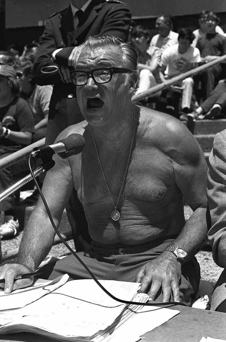 Harry Caray                                                                                                                                                                                 More