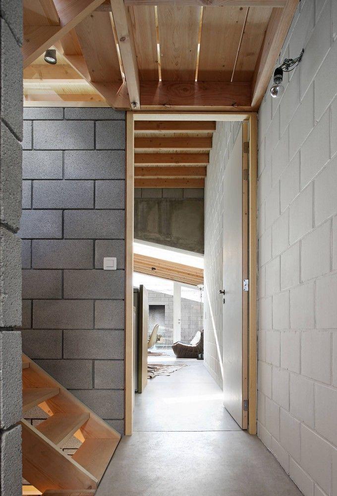 House 12k Dierendonck Blancke Architecten 21