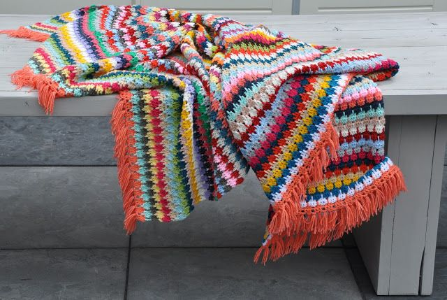 Ibiza blanket