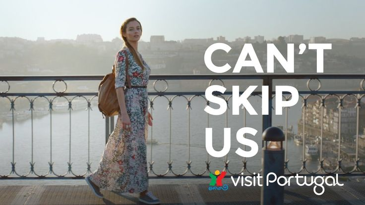 Can't Skip Inspiration | Chloe leaves for a place where she finds herself seduced by history, by old traditions dressed as new, by a new life. Can't skip inspiration. Can't skip new ideas. Can't skip opportunities. Can't skip us. Can't skip Portugal. https://www.visitportugal.com/en/content/cantskipportugal?utm_campaign=tdp&utm_source=youtube&utm_medium=video | http://www.cantskipportugal.com/en