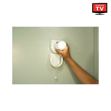 Wall Light Bulb As Seen On Tv : 2-Pack: As Seen on TV Insta Bulb Lights USD 11.00 Our Price USD 24.95 Retail. #own Products I Love ...