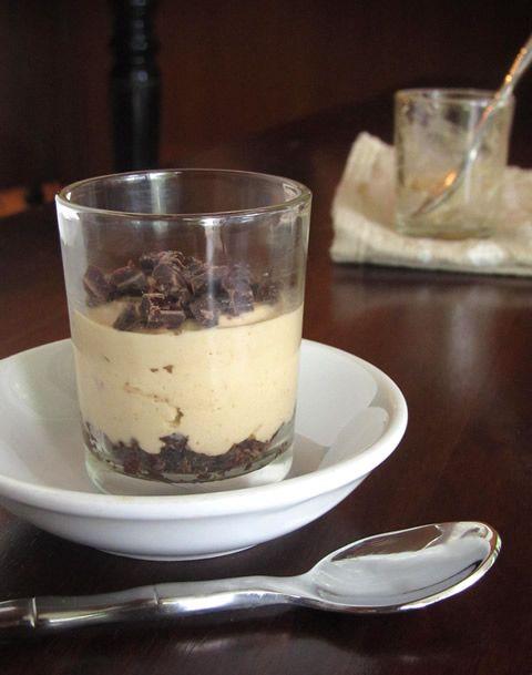 lc - Individual Peanut Butter Pies. need... small... mason ... jars ...