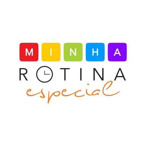 """O aplicativo """"Minha Rotina Especial"""" é um programa desenvolvido para auxiliar crianças com autismo, paralisia cerebral, síndrome de down ou déficits cognitivos que precisam de uma rotina organizada e orientação para realizar algumas atividades."""