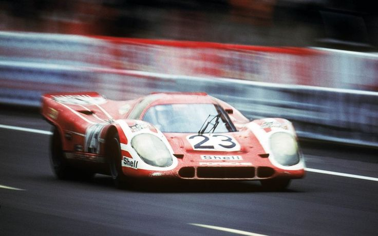 24 Hours of #LeMans