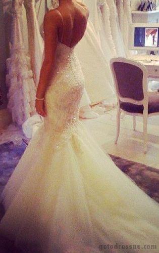 wedding dress wedding dresses {✨° pinterest: @pinkmintkay °✨}