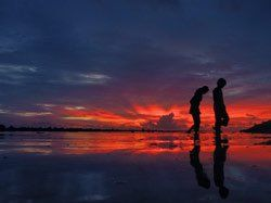 How to Photograph Silhouettes in 8 Easy Steps