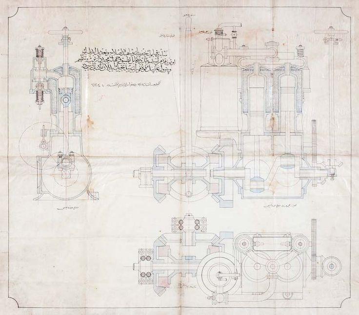 138 best cut out details images on pinterest space travel machine drawings of an ottoman steamboats 1892 bir osmanl stimbotunun makina izimleri malvernweather Images